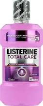 Listerine Total Care płyn do płukania jamy ustnej 500 ml