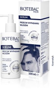 BIOTEBAL MEN serum - 100 ml